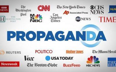 BOGUS! Mainstream Media Twists Reason For ICE Spokesman's Resignation