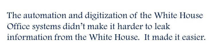 Obama Administration