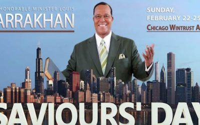 Why Isn't Media Asking Pelosi, Schumer, Other Sr. Dems To Denounce Farrakhan ?