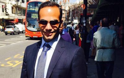 Was Papadopoulos A Set-Up? Has Strange Links To Clinton &  Steele's First Big FBI Case