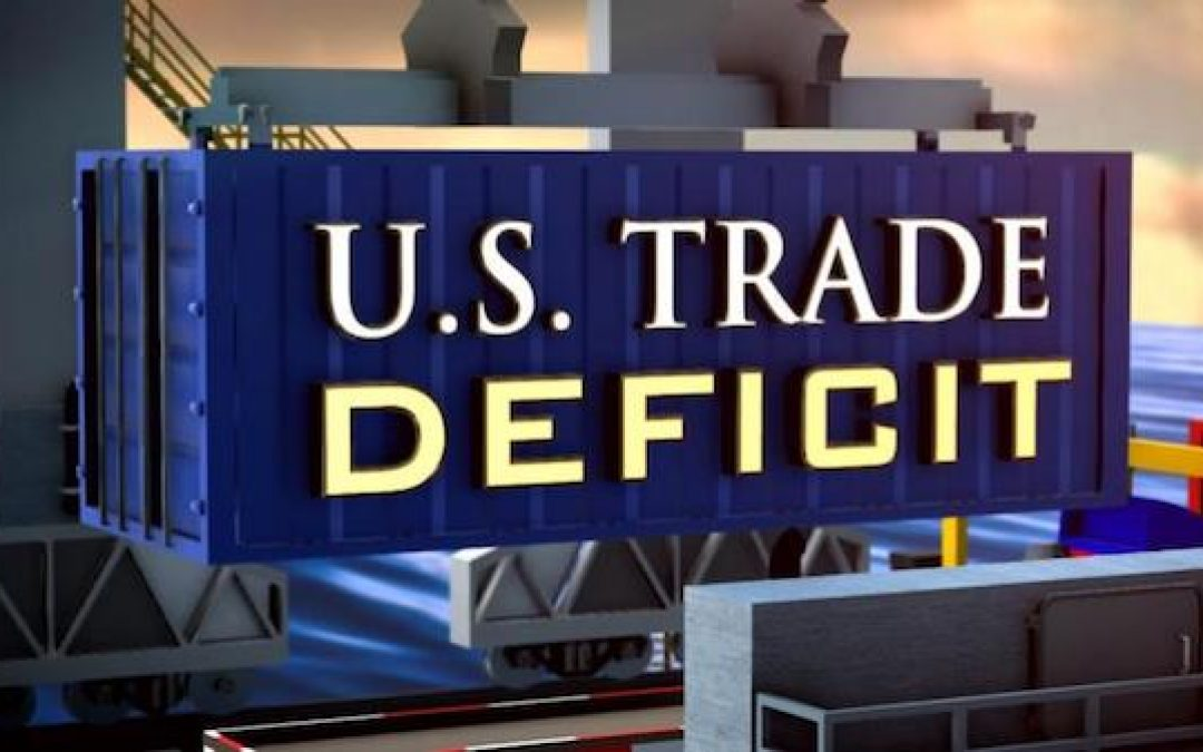 Trade Deficits: Good Or Bad?