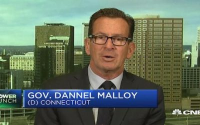 CT Gov. Malloy Tries To Incite Anti-NRA Violence: 'There Is Blood On Their Hands'