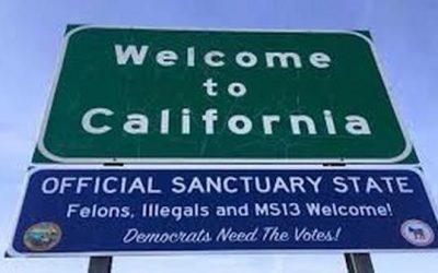 AG Sessions Announces Suit Vs. California For Blocking Immigration Law Enforcement
