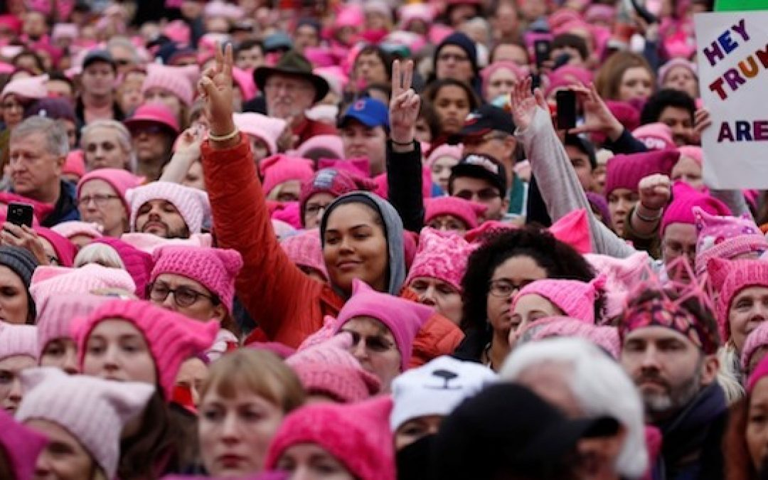 More Proof That Liberals Do Not Care About Women