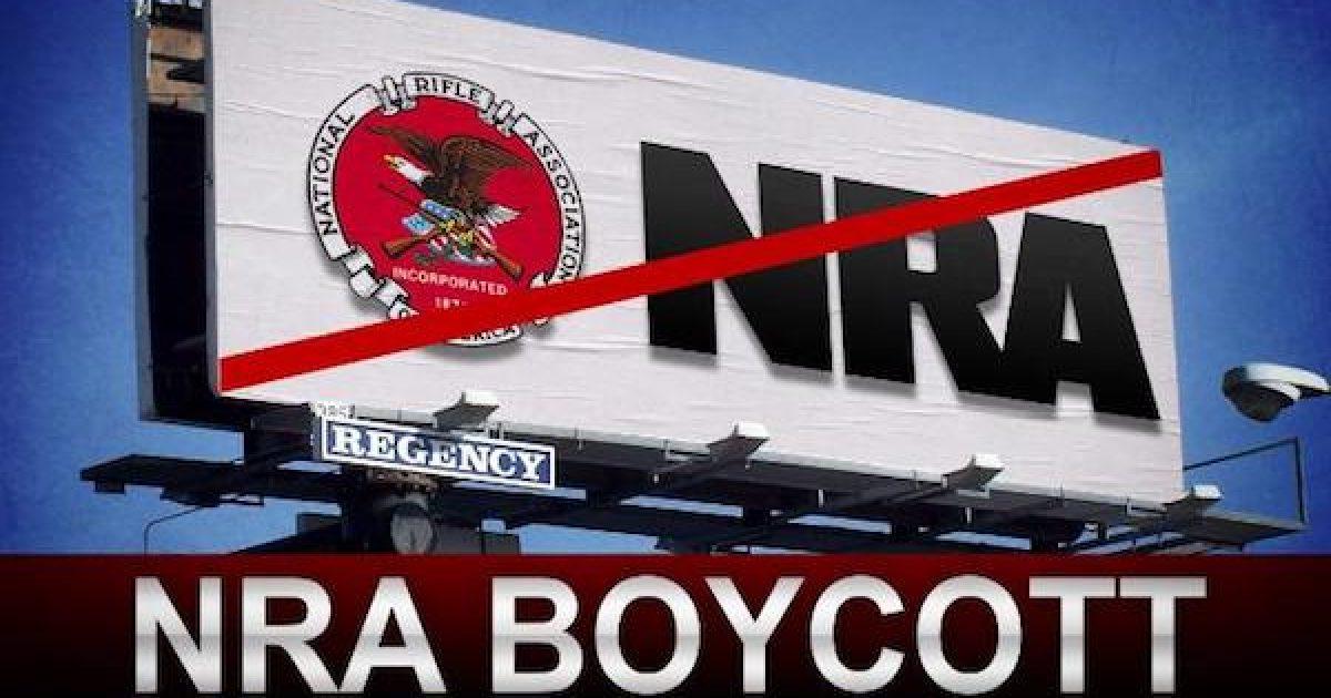 NRAboycott