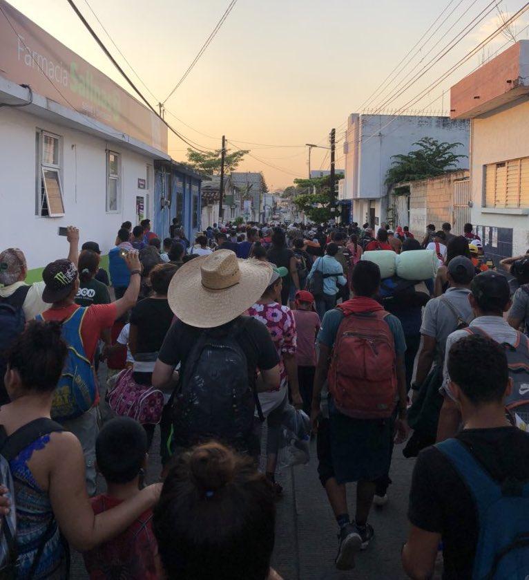 Pueblos Sin Fronteras