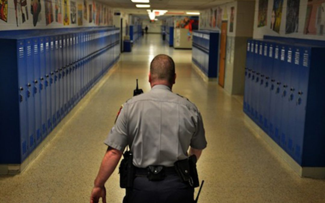 The REAL Reason Democrats Don't Want Armed Guards In Schools