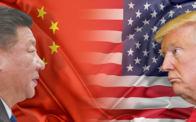 Trump is Right: China Is Cheating And Everyone Knows It