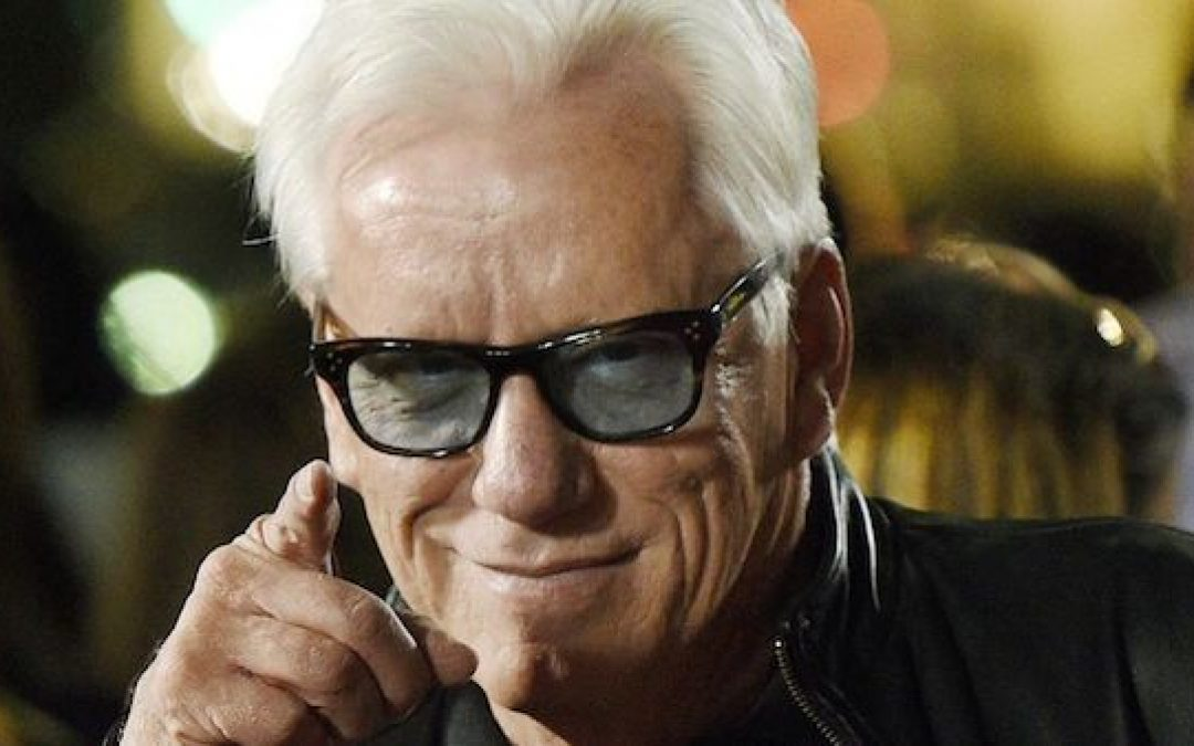 James Woods Slams Hillary Clinton: 'You Are A Greedy, Lying Grifter'