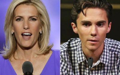 Why We Cannot Afford To Ignore Anti-Freedom Activist David Hogg