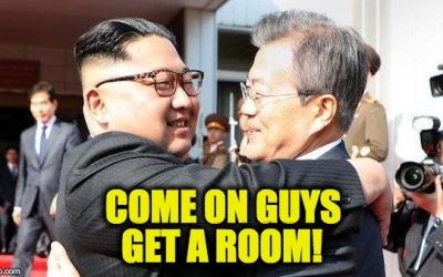 Trump Strategy Worked!  Kim Jung Un Says He Will Denuclearize