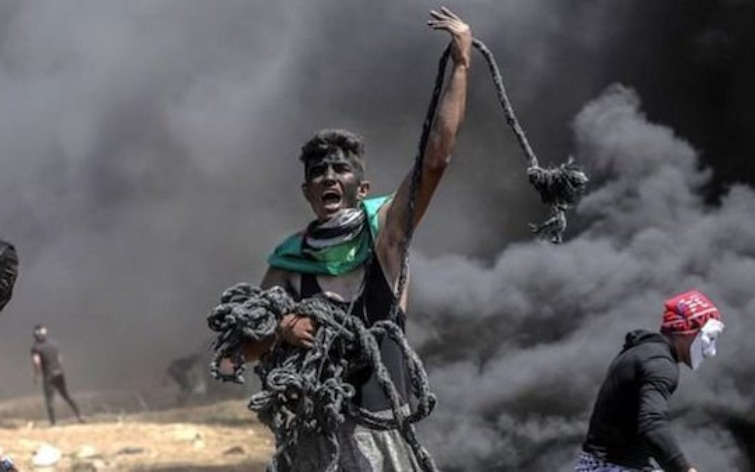 The Top 7 Media Lies About The Gaza Violence