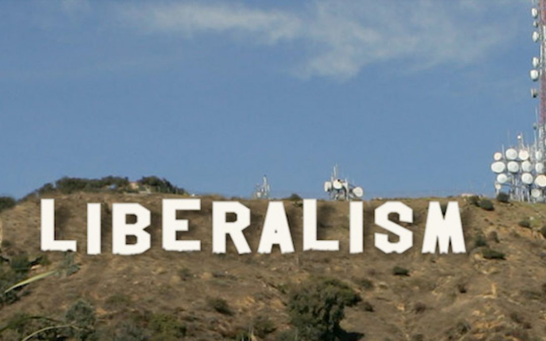 Backlash Against Hollywood 'Leftist Hysteria' Is Here