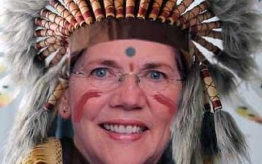 """Flashback 2012: Sen. Pocahontas, """"Being Native American"""" Part Of Story """"Since The Day I Was Born"""""""
