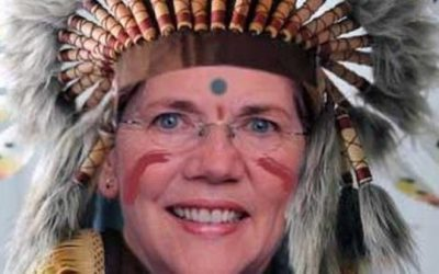"Flashback 2012: Sen. Pocahontas, ""Being Native American"" Part Of Story ""Since The Day I Was Born"""