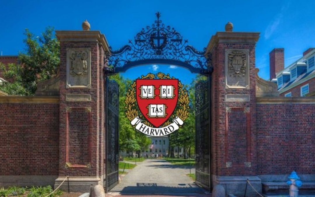 WOW!! Harvard Crimson Calls For Hiring More Conservative Professors