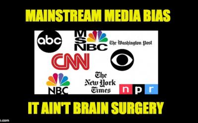 Liberal Media's Anti-Ben Carson Bias, It's Easier Than Brain Surgery