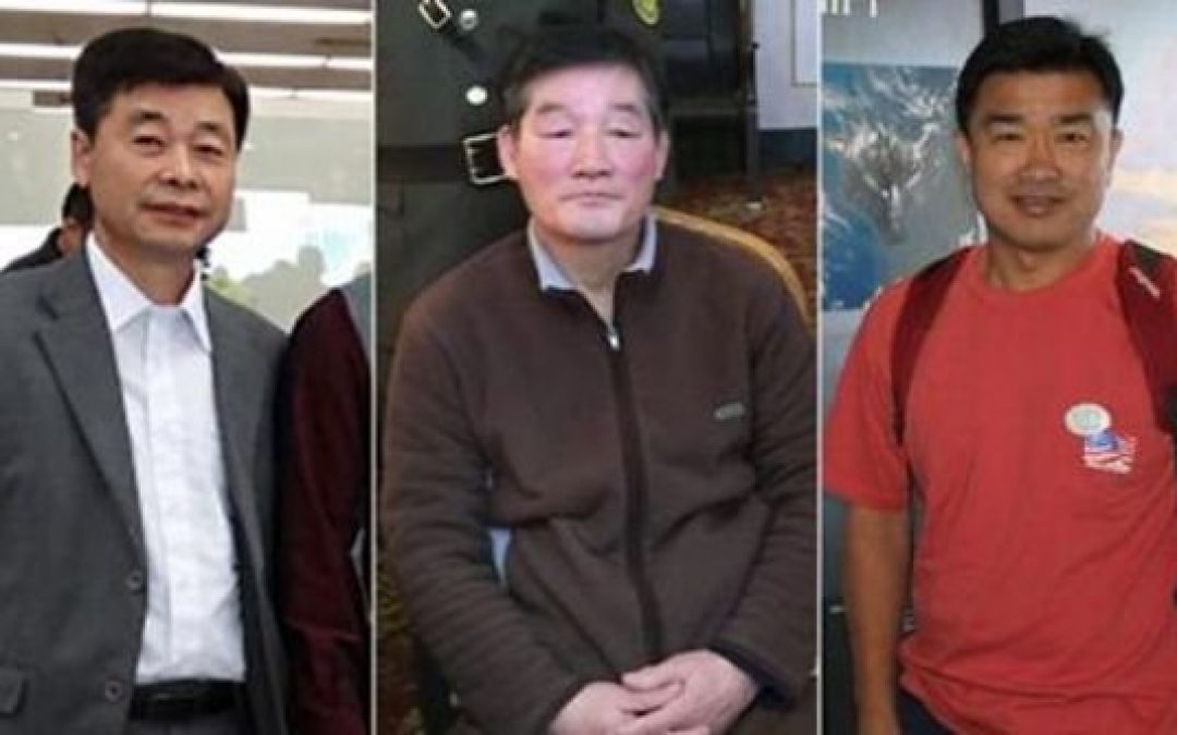 Another Trump Victory: North Korea Releases Three Americans From Gulag