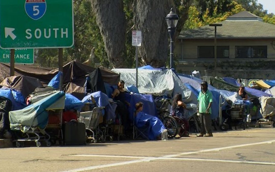 Additional Proof California Is Being Destroyed by Liberal Policies