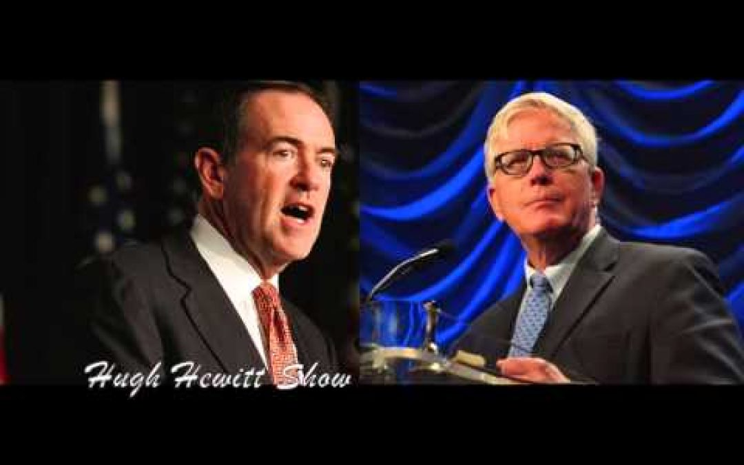 Mike Huckabee Calls For States To Ignore Ruling If SCOTUS Okays Same Sex Marriage