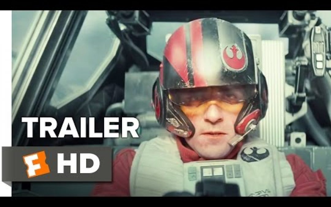 Star Wars: The Force Awakens ' Teaser Trailer –2 Videos-' U.S And International Versions