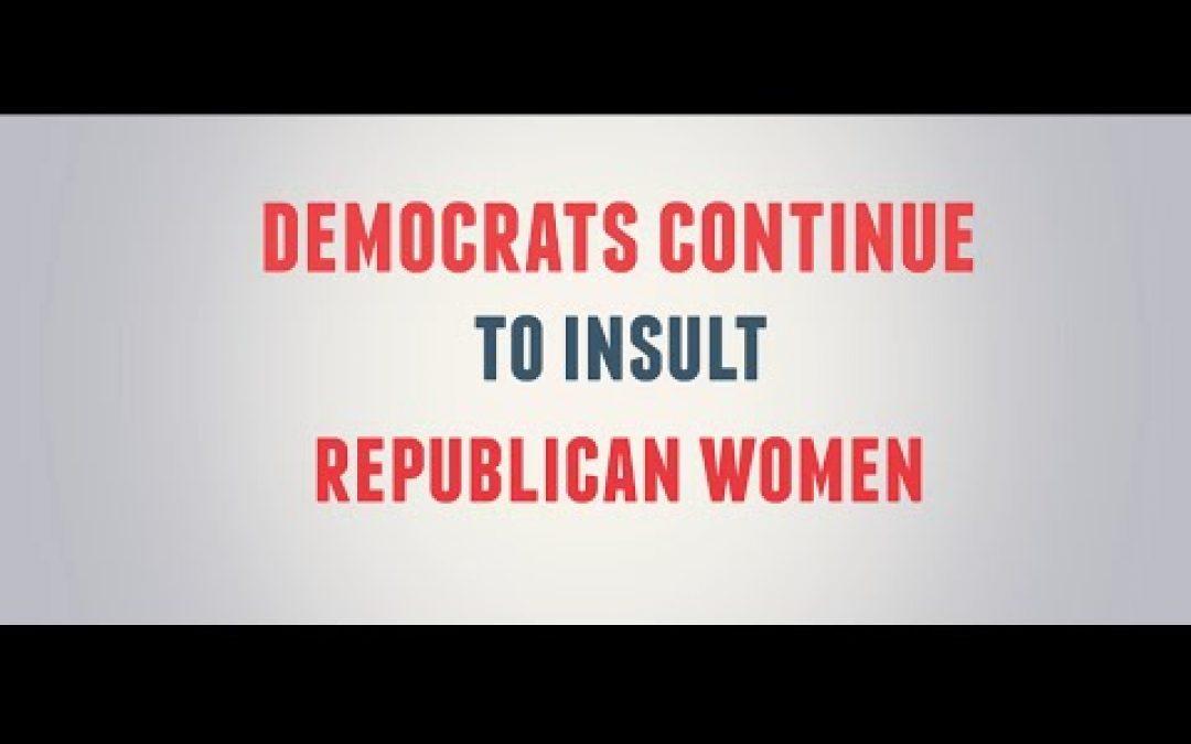 'War on Women'  The GOP Fights Back (Video)