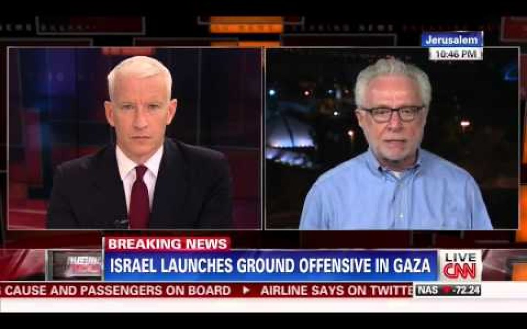 BREAKING: Israel Launches Ground Invasion of Gaza