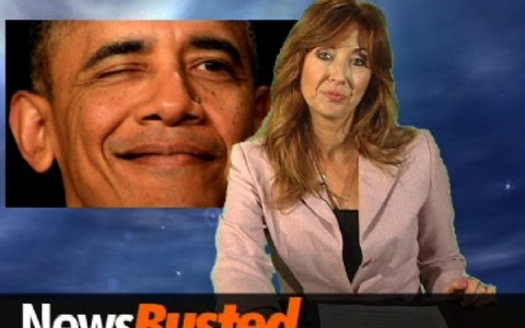 Newsbusted: Obama Finds Way To Rid World of Global Warming (Put it on VA Waiting List)