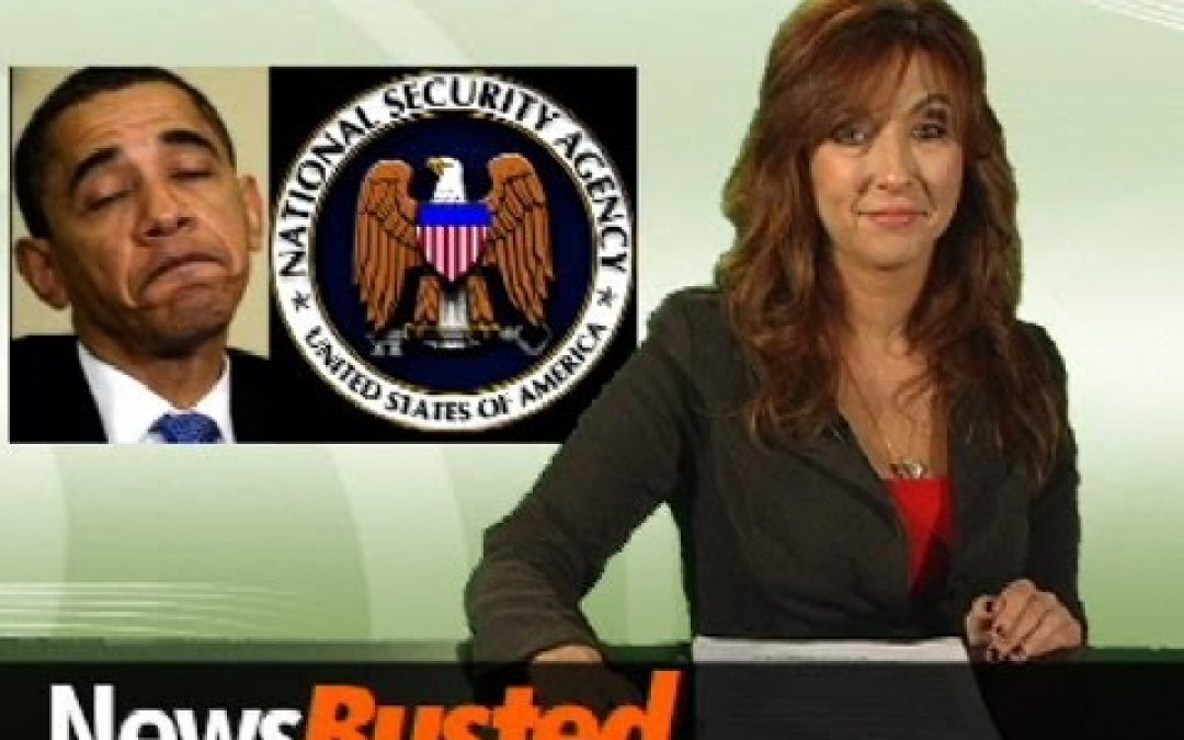 Newsbusted: Obama Vows To Find Proof Of Tea Party Membership BEFORE He Orders an IRS Audit
