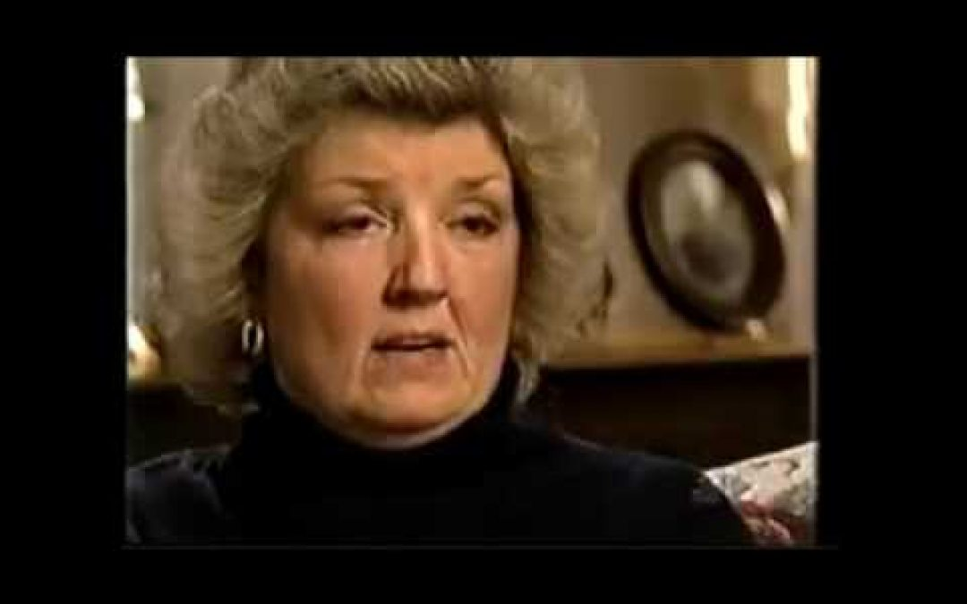 Bubba Rape Victim Juanita Broaddrick, RIPS Hillary Reaction To Trump Comment Controversy