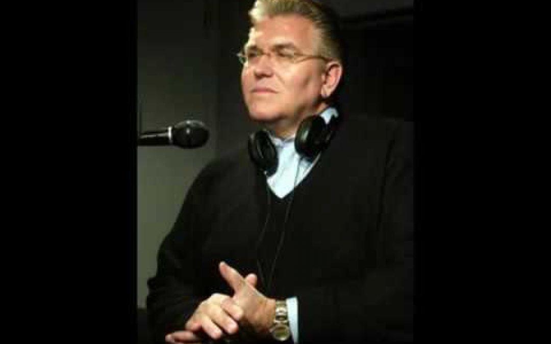 Denied & Covered Up Since 2001: NY Radio Stars Blamed 9/11 On Israel & Jews