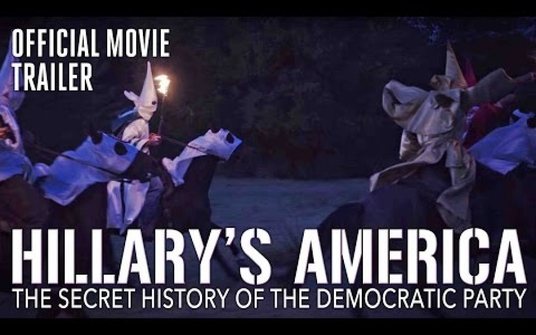 The Secret and Sordid History of the Democratic Party (Video)