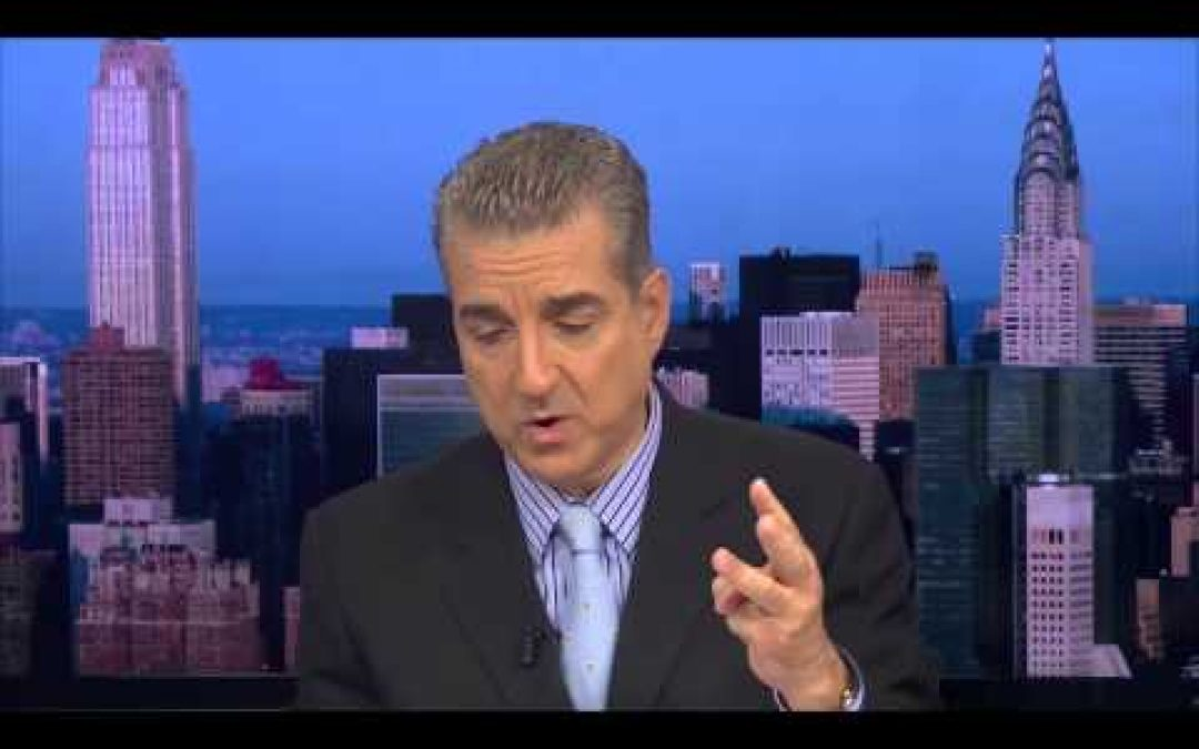 Hillary's Fixer Hangs Up On Steve Malzberg Interview Because Host Asked About The Emails