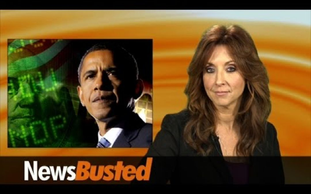 Newsbusted: Obama To Fix Syria Strategy (By Talking About Iraq Strategy)