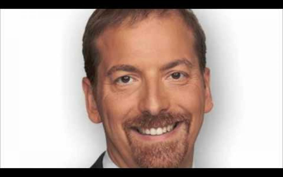 Chuck Todd: Nothing [Hillary's Loyal] Sid Blumenthal Does Surprises Me–Zero