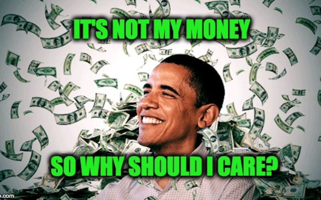 "Obama's ""Non-Library"" Presidential Library Drains Illinois Taxpayers For $200 MILLION!"