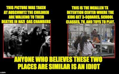 child separation