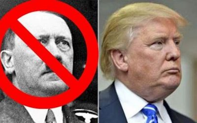 Nazi references