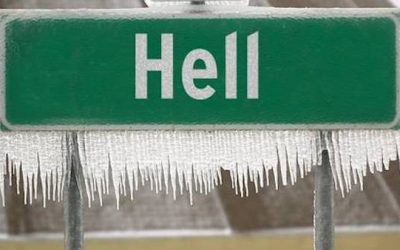 MSNBC Analyst Makes Hell Freeze Over