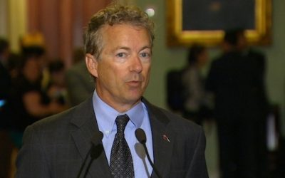 Former Clinton Staffer Says: Tempting To Beat The Crap Out Of Rand Paul