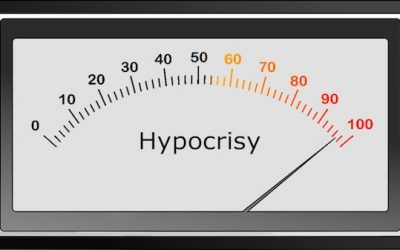 Hypocritical Democrats