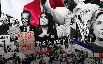 Sane Democrats And Liberals Should #Walkaway From The Regressive Left