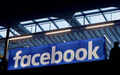 Facebook Dumps New Fake Accounts (Possibly Russian)