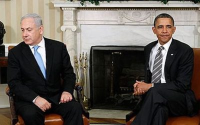 Deputy Press Sec. Hogan Gidley Tells Truth About Obama & Israel: Gets Slammed By Liberal Jews