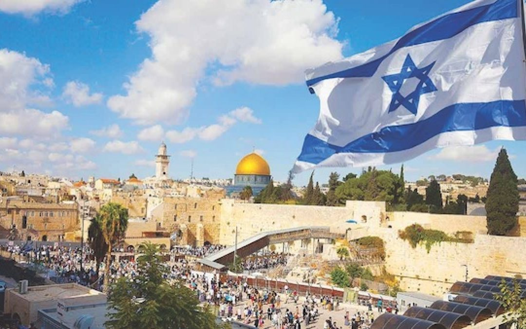 Israel Declares Itself To Be A Jewish State: Why Are Some Going Crazy?