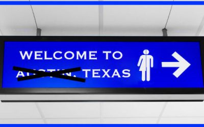 PC Gone Wild: Austin, Texas, Considering Changing Its Name