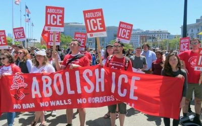 'Abolish ICE' Story In 'Roll Call' A Perfect Example Of Liberal Bias In The Media
