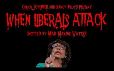 Liberals Threatening Daughters of GOP Congressmen
