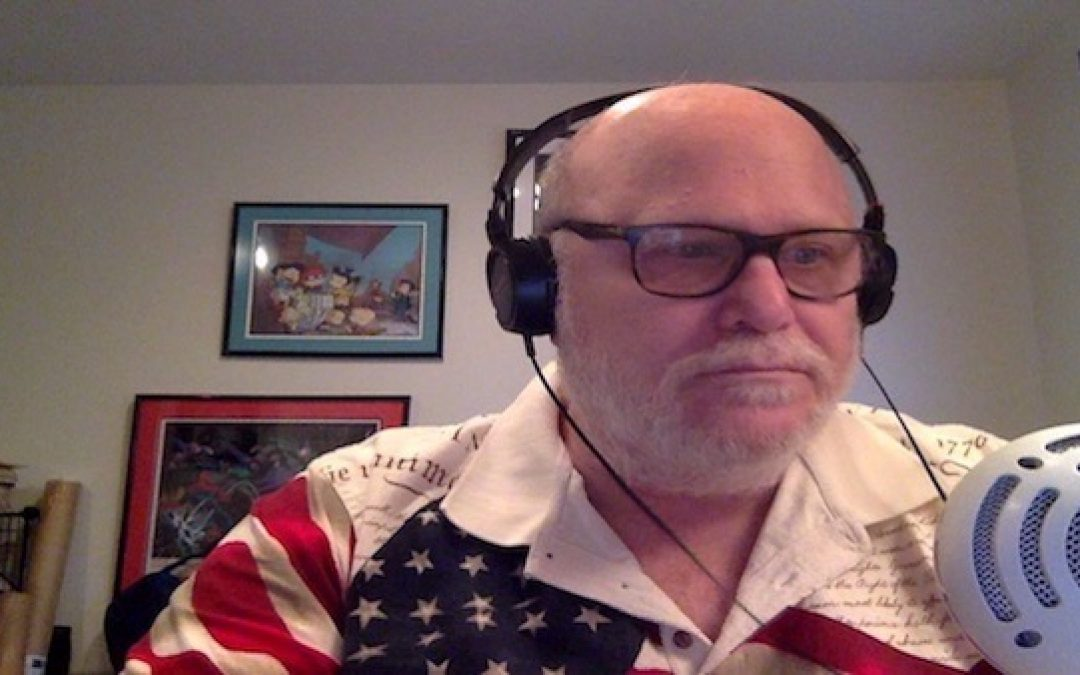 PISSED OFF But Those Lying Libs Won't Bring Us Down: Podcast Of 7/18 Lid Radio Show