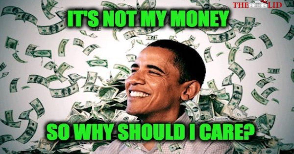 Taxpayer Money